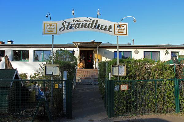 Schmöckwitz Restaurant